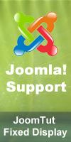 Joomla! Support